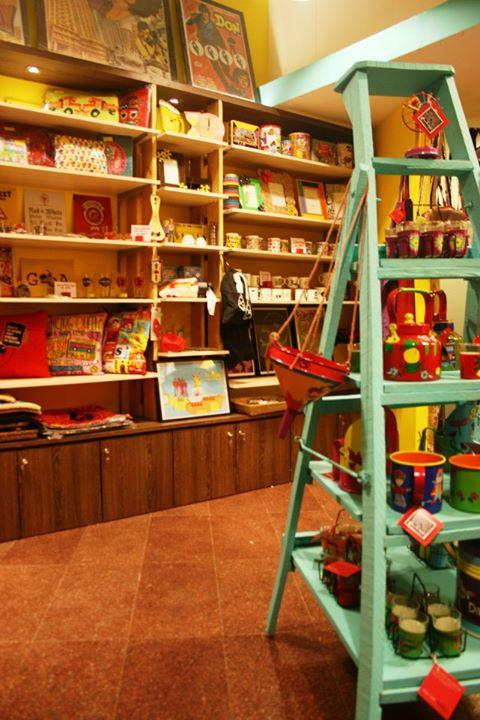 Pune The Little Quirkshop