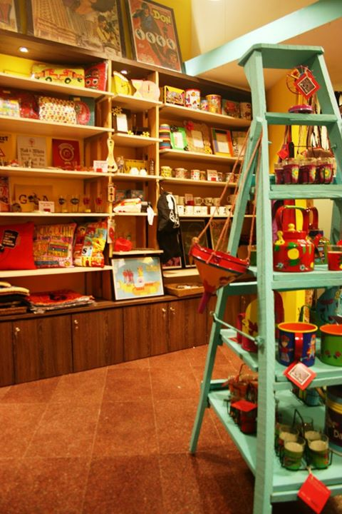 Pune The Little Quirkshop