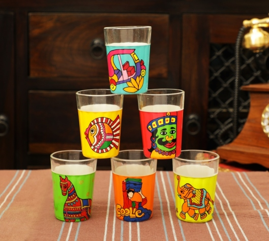 Chai Glasses (2)