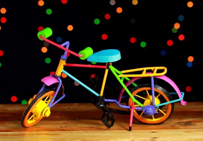 A Krazy Mug - Rangeela Bicycle