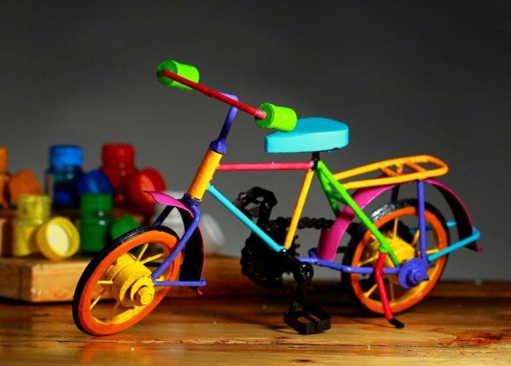 Cycle - Home Decor