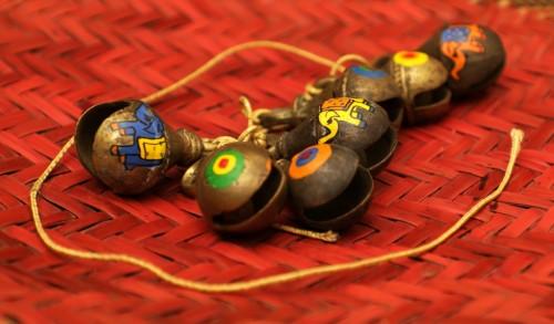 Ghungroo String - Set of 7