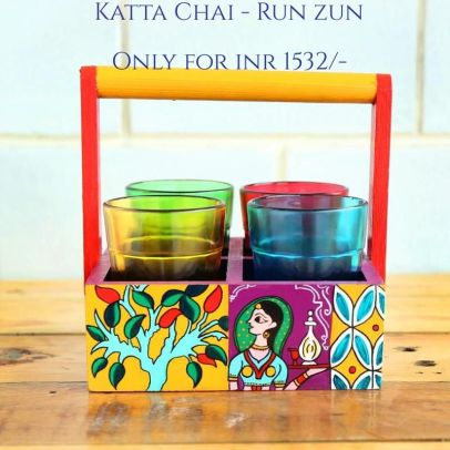 Katta Chai - Run Zun